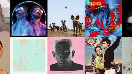 Classifiche: I migliori dischi del 2019
