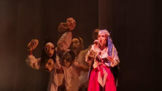 Concerto: FKA Twigs @ Salle Pleyel