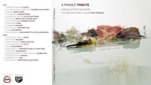A Fragile Tribute - Various Artists