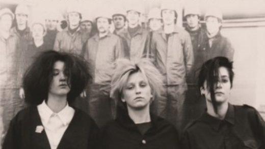 Rock e letteratura: Sascha Lange e Dennis Burmeister – Oltre il muro di Berlino