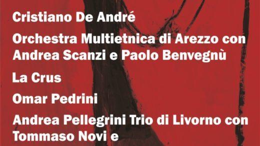 Concerto – Premio Ciampi @ Teatro Goldoni, Livorno