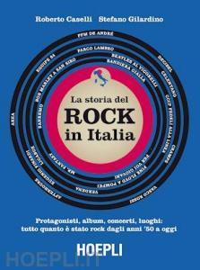 La storia del rock in Italia