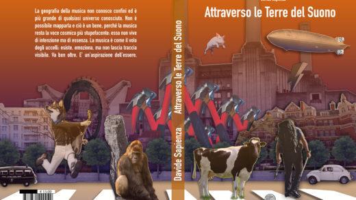 Rock e letteratura: Davide Sapienza – Attraverso le Terre del Suono