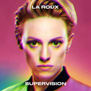 Recensione: La Roux – Supervision
