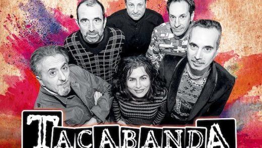 """Intervista: I Tacabanda e il """"rock d'autore a Venezia"""""""