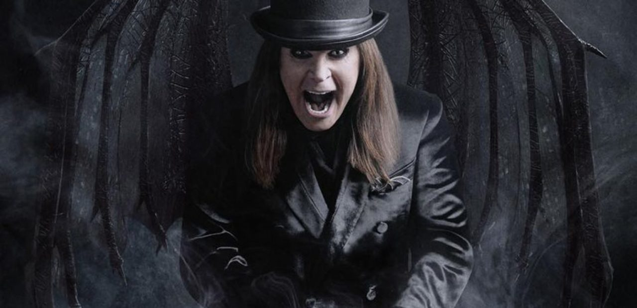 Ozzy Osbourne - Ordinary Man | Recensione Tomtomrock