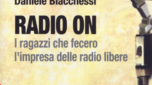 Rock e letteratura: Daniele Biacchessi – Radio On