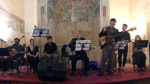 Rock e letteratura: Canzoni dal Decameron di Giovanni Boccaccio