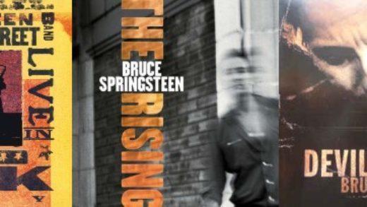 Articolo: Bruce Springsteen – Le Ristampe