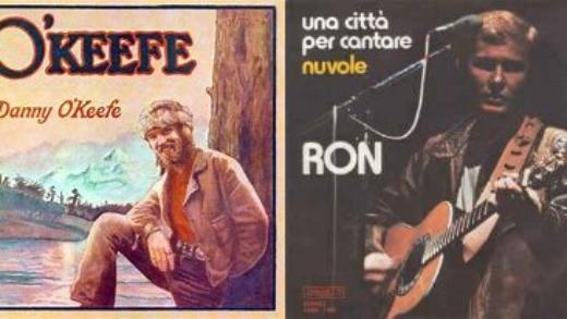 Articolo: Le cover italiane 8 – Danny O'Keefe/Jackson Browne vs. Ron/Lucio Dalla