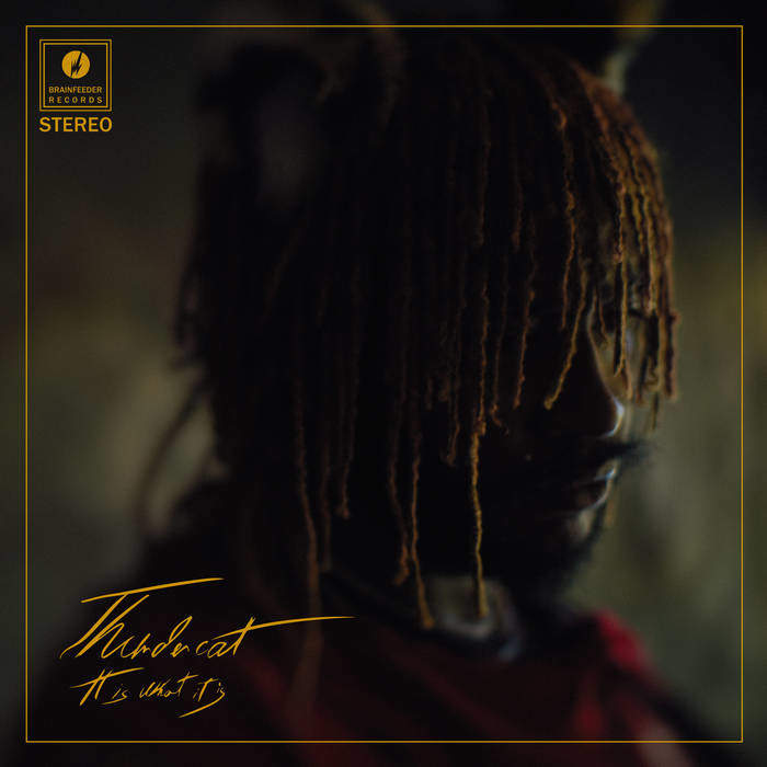 Recensione: Thundercat - It Is What It Is
