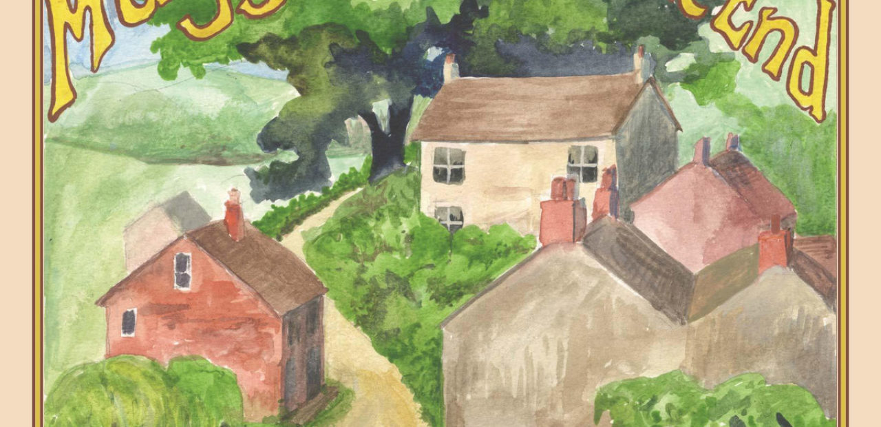 Recensione: Lavinia Blackwall – Muggington Lane End
