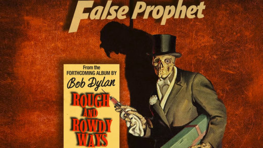 Traduzione testo: Bob Dylan – False Prophet