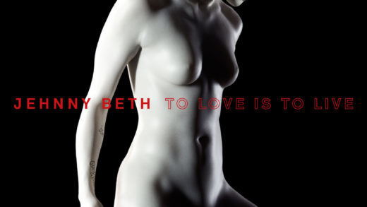 Recensione: Jehnny Beth - To Love Is To Live