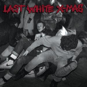 Last White X-Mas