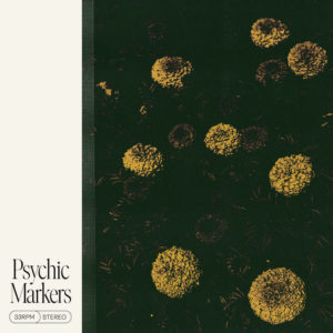 Recensione: Psychic Markers - Psychic Markers