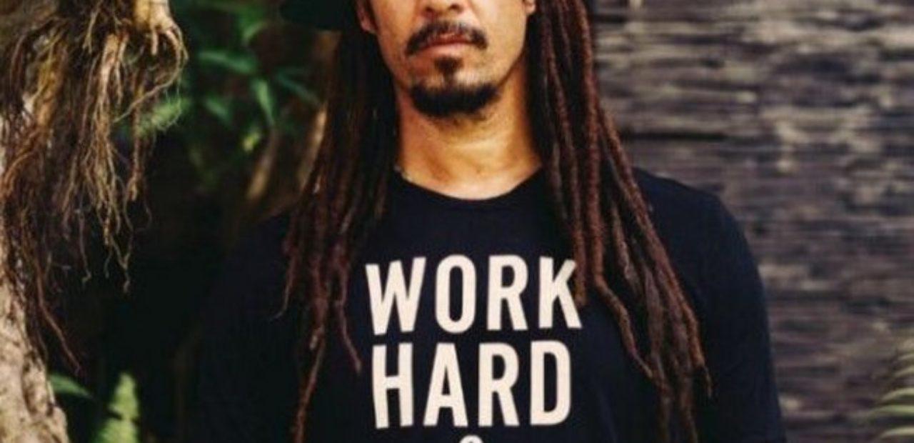 Michael Franti & Spearhead – Work Hard & Be Nice