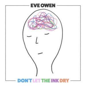 ve Owen - Don't Let The Ink Dry