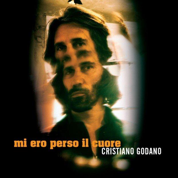Cristiano Godano - Mi ero Perso Il Cuore