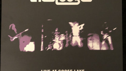 The Stooges - Live At Goose Lake August 8th 1970
