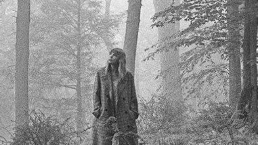 Taylor Swift – Folklore