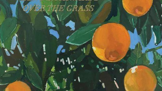 Lana Del Rey – Violet Bent Backwards over the Grass