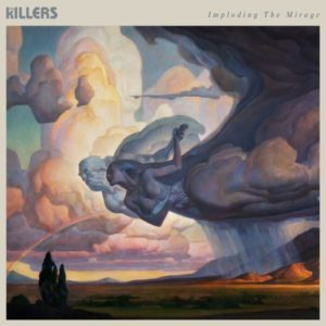 Recensione: The Killers – Imploding The Mirage
