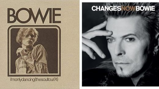 David Bowie e il Record Store Day