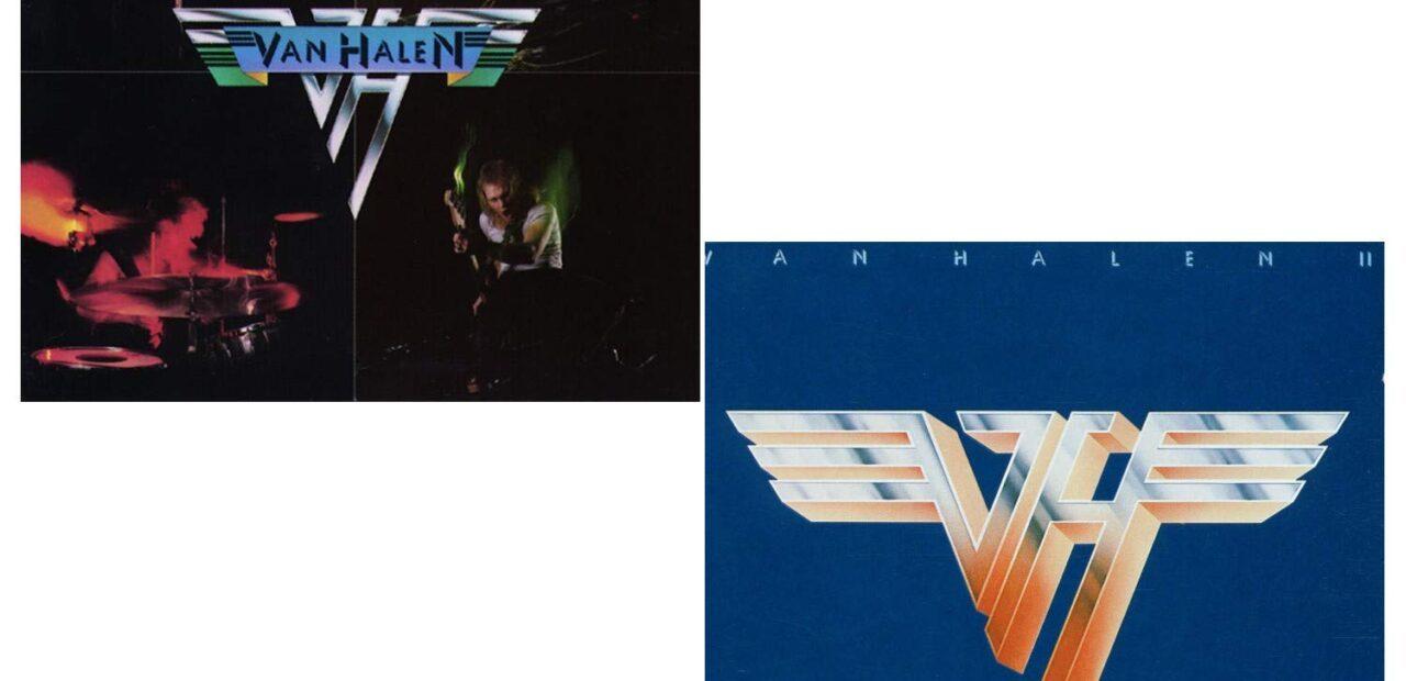 Eddie Van Halen Riccardo Gazzaniga