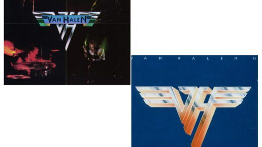 Articolo: Eddie Van Halen ricordato da Riccardo Gazzaniga