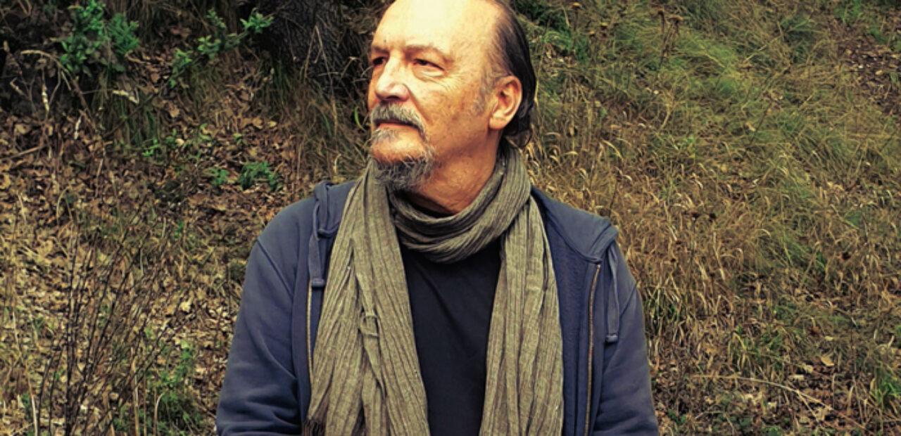 Juri Camisasca - La Risposta è nel Silenzio a cura di Antonello Cresti