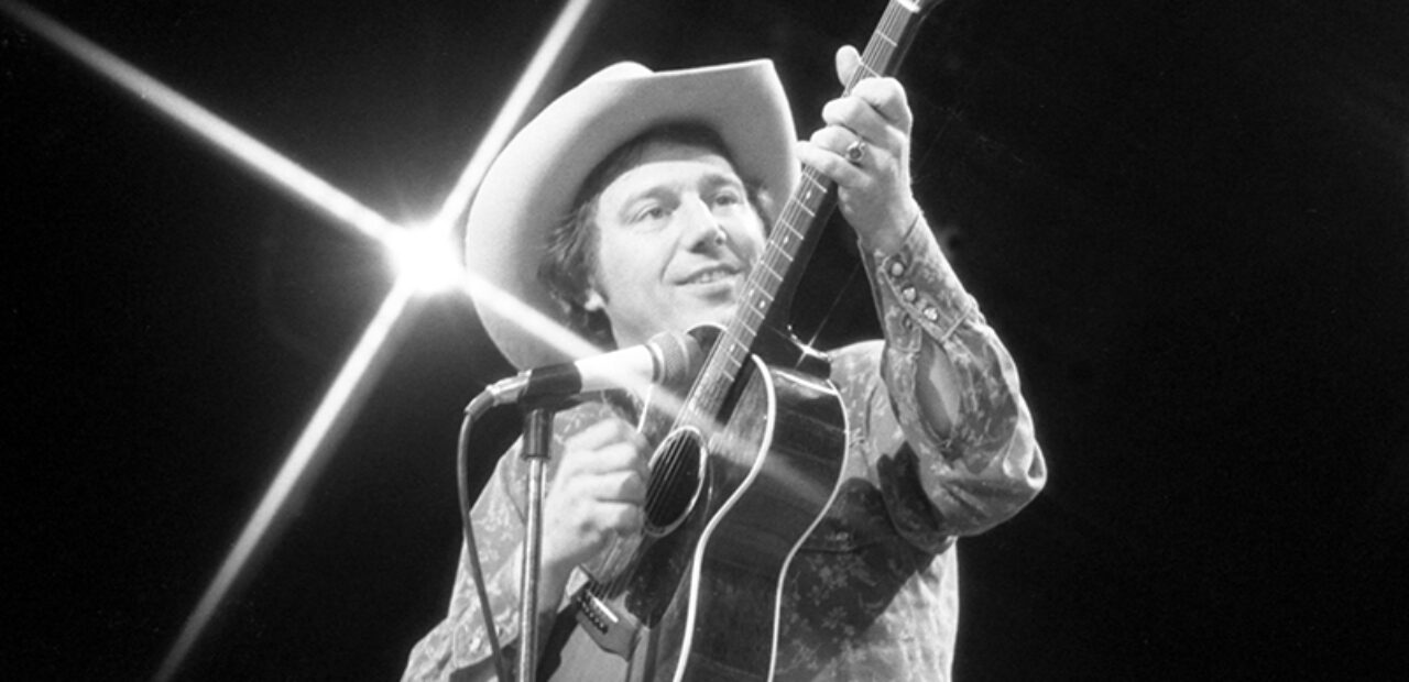 Jerry Jeff Walker 1942-2020