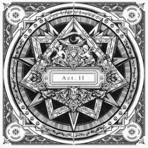 Jay Electronica – Act II