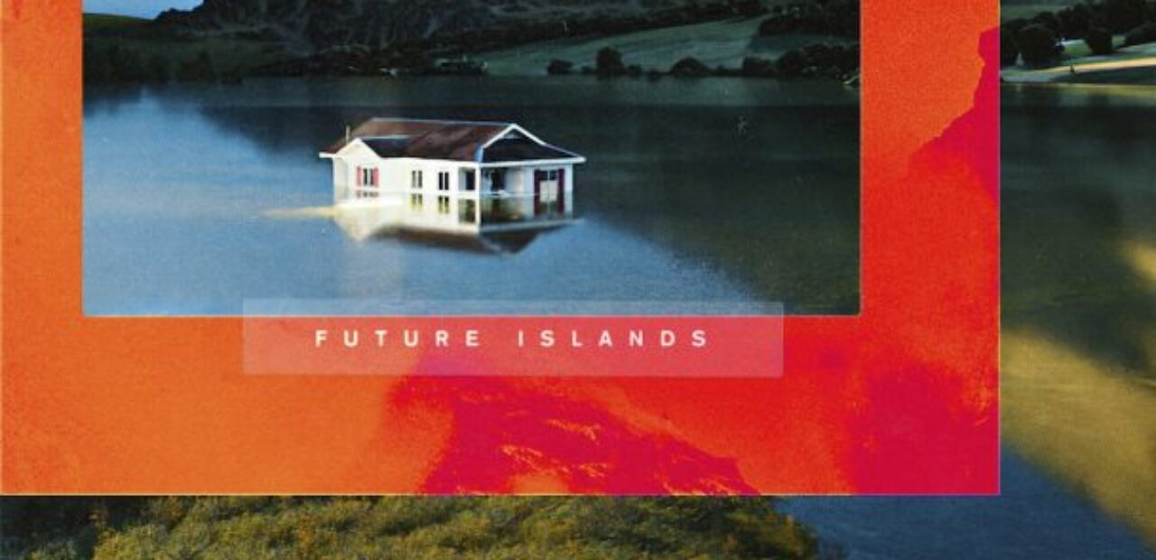 Future Islands - As Long As You Are