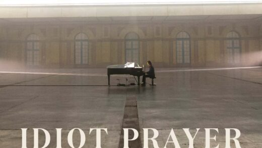 Recensione: Nick Cave – Idiot Prayer: Nick Cave Alone at Alexandra Palace