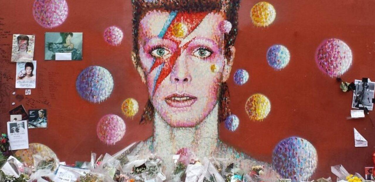 David Bowie – Le migliori canzoni