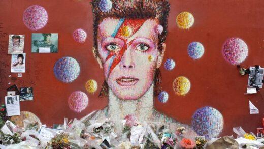 Articolo: David Bowie – Le canzoni migliori