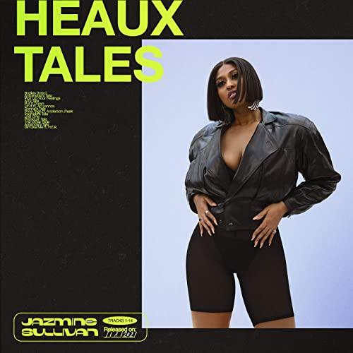 Jazmine Sullivan – Heaux Tales