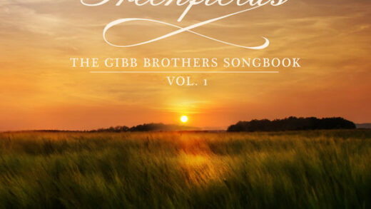 Barry Gibb & Friends – Greenfields