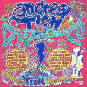 Andrea Tich - Storia Di Tich (Pop Suite)