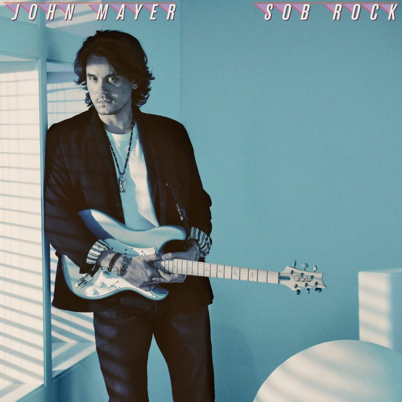 Recensione: John Mayer – Sob Rock