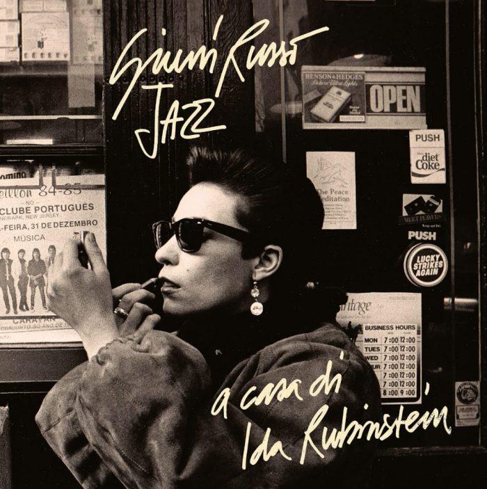 Giuni Russo - Jazz a Casa di Ida Rubinstein
