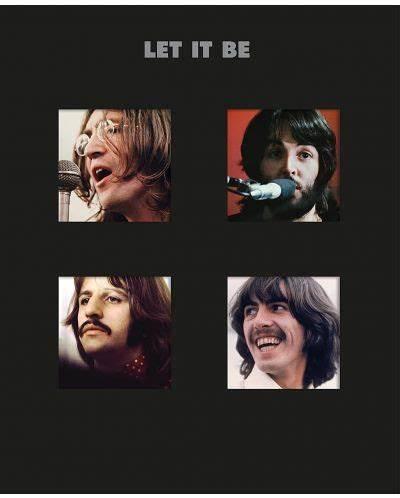 A scuola da John Vignola 64: I Beatles, Let It Be, Get Back…
